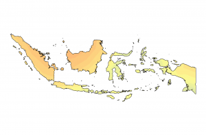 esl heatmap indonesia