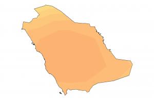 esl heatmap saudi arabia