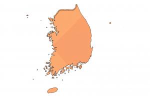 esl heatmap south korea