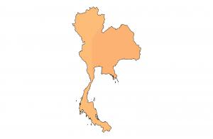 esl heatmap thailand