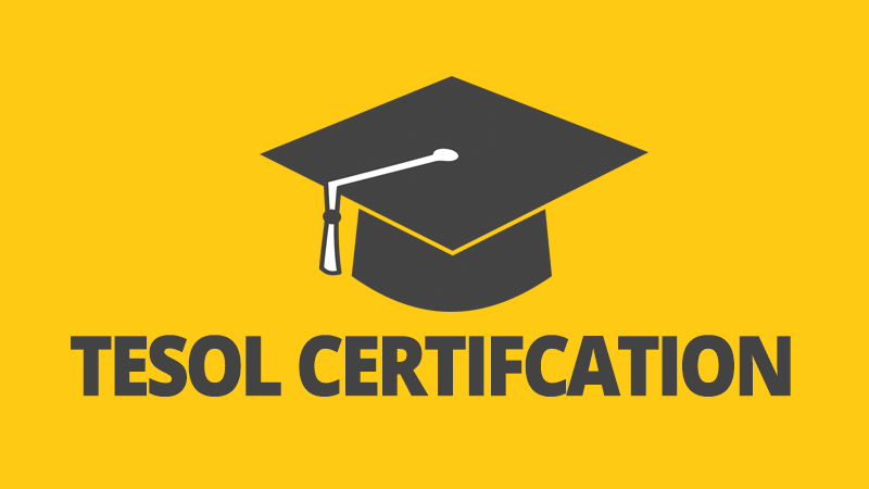 TESOL Certification Feature