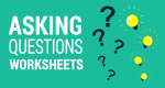 Top 10 Asking Questions Worksheets