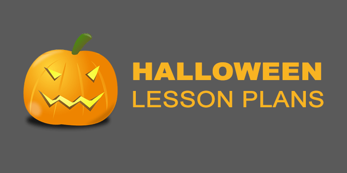 7 Halloween Worksheets: Spooky Activities for the Classroom