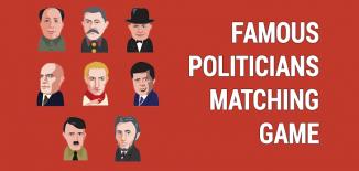 Famous Politicians