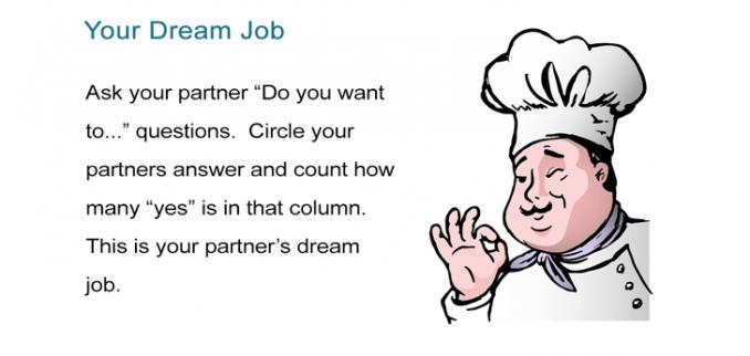 Job Interviews Practice