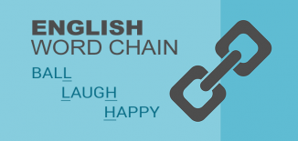 English Shiritori - Word Chain