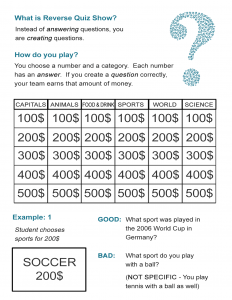 WH- Questions Worksheets: 7 Activities with Who, What, When