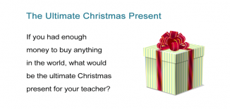 Ultimate Christmas Present