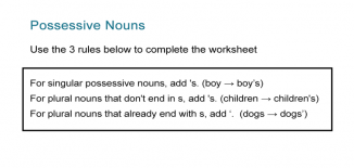 Collective Nouns Worksheet: Fill in the Blanks - All ESL