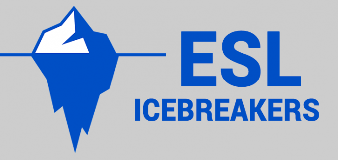 esl icebreakers