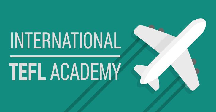 International TEFL Academy reviews
