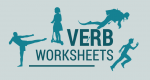 "7 Verb Worksheets: How to Teach ""Action Words"""