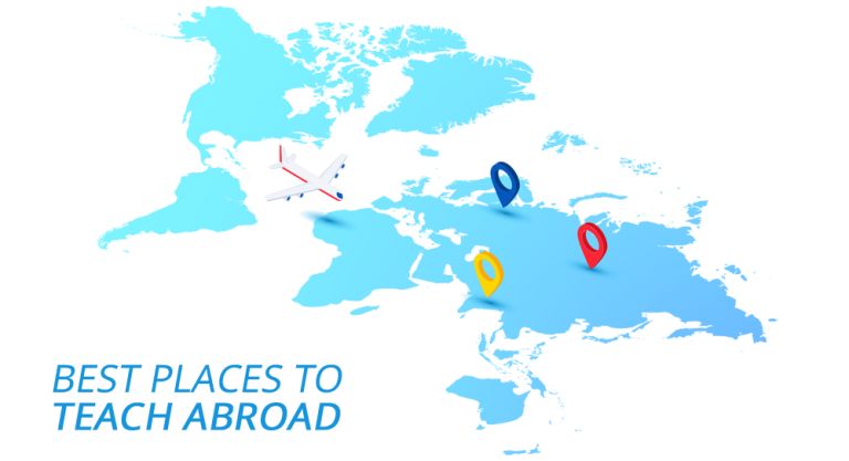 Best Places to Teach Abroad