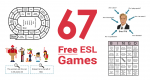 67 Free ESL Games To Teach English Like An All-Star [2021]