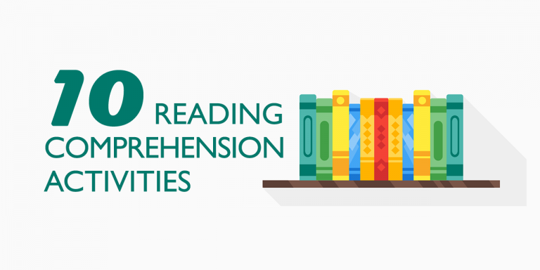 10 Reading Comprehension Activities for English Fluency