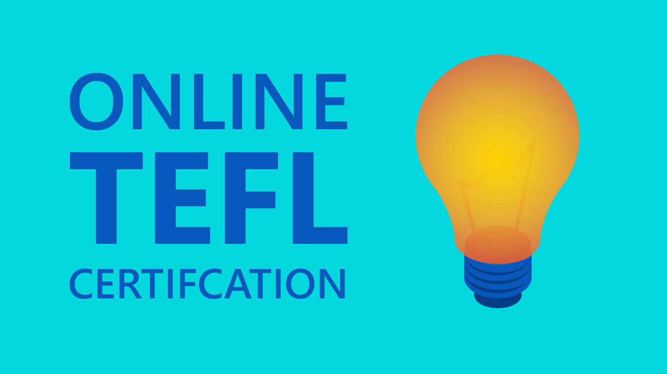TEFL Certification Online Feature