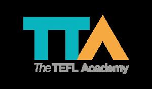 TEFL Academy TTA Logo