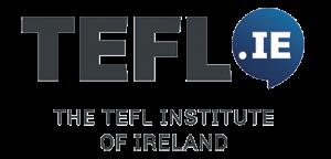 TEFL Ireland Logo