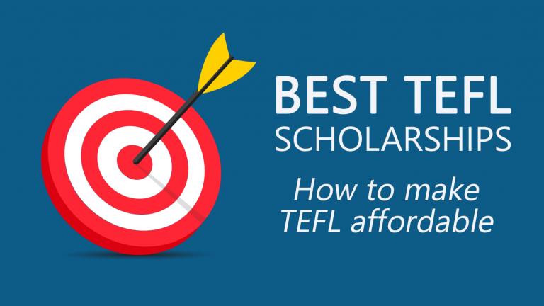 Best TEFL Scholarships in 2021