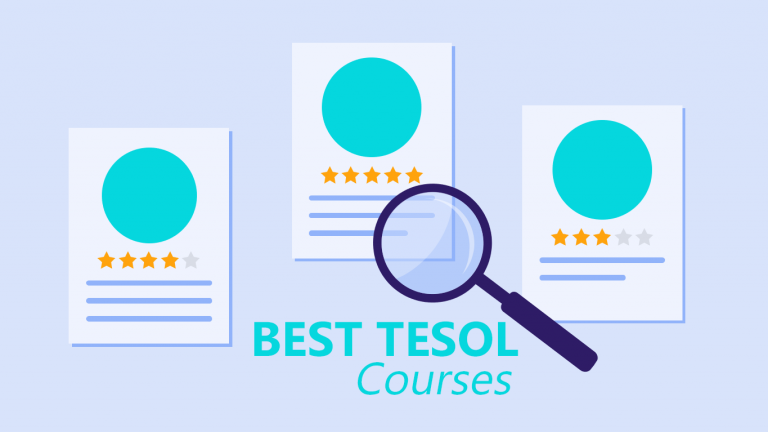 Best TESOL Courses in 2021