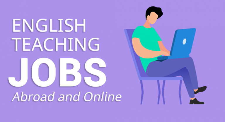 The Ultimate List of English Teaching Jobs Abroad