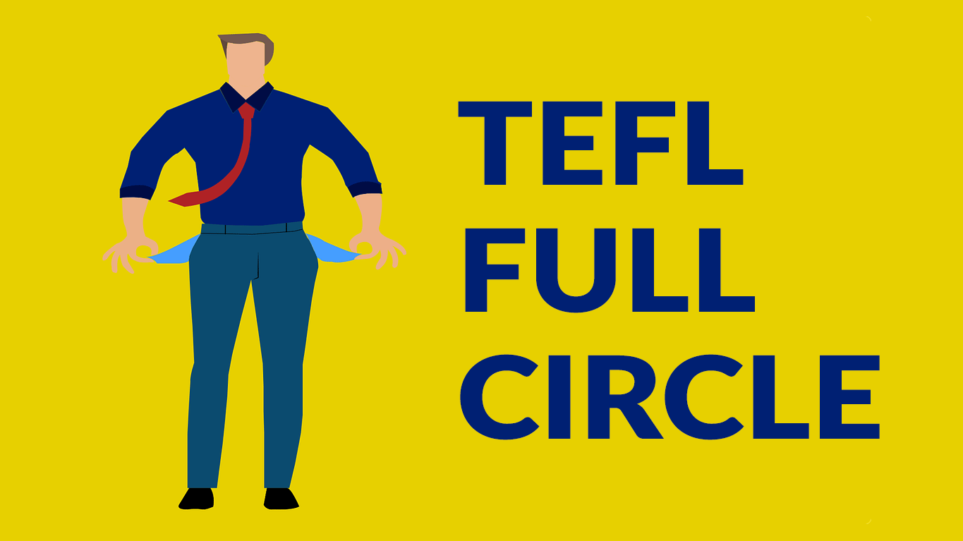Full Circle TEFL Feature