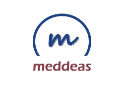 Meddeas logo