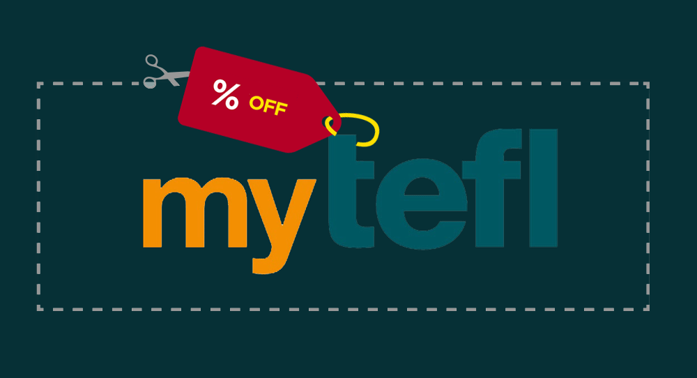 MyTEFL Coupon Code Feature