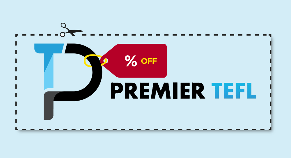 Premier TEFL Coupon Code