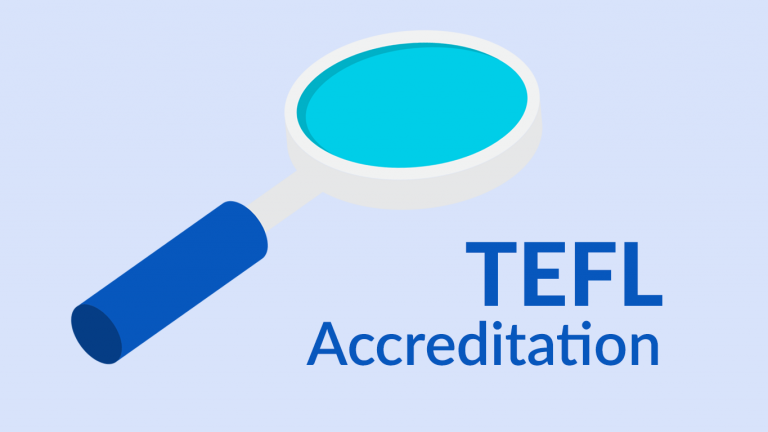 TEFL Accreditation and You