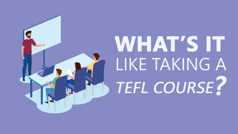 What You'll Learn in a TEFL Course