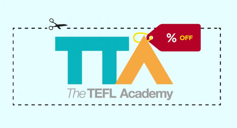 The TEFL Academy Promo Code