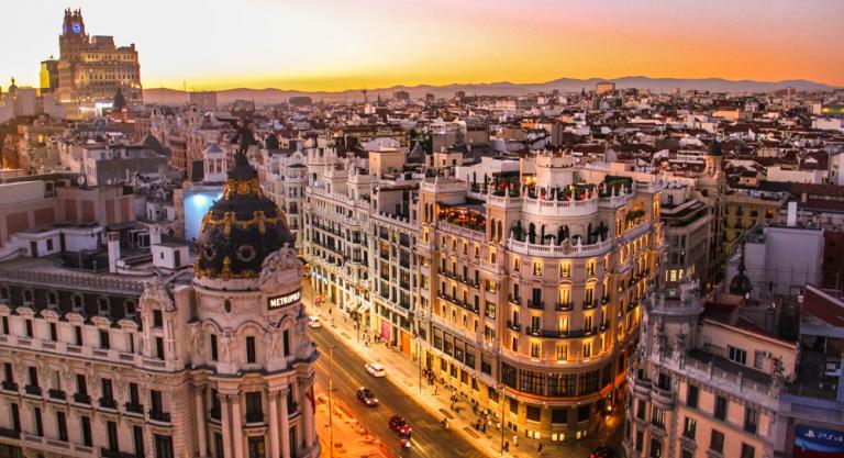 English Teaching Jobs in Spain