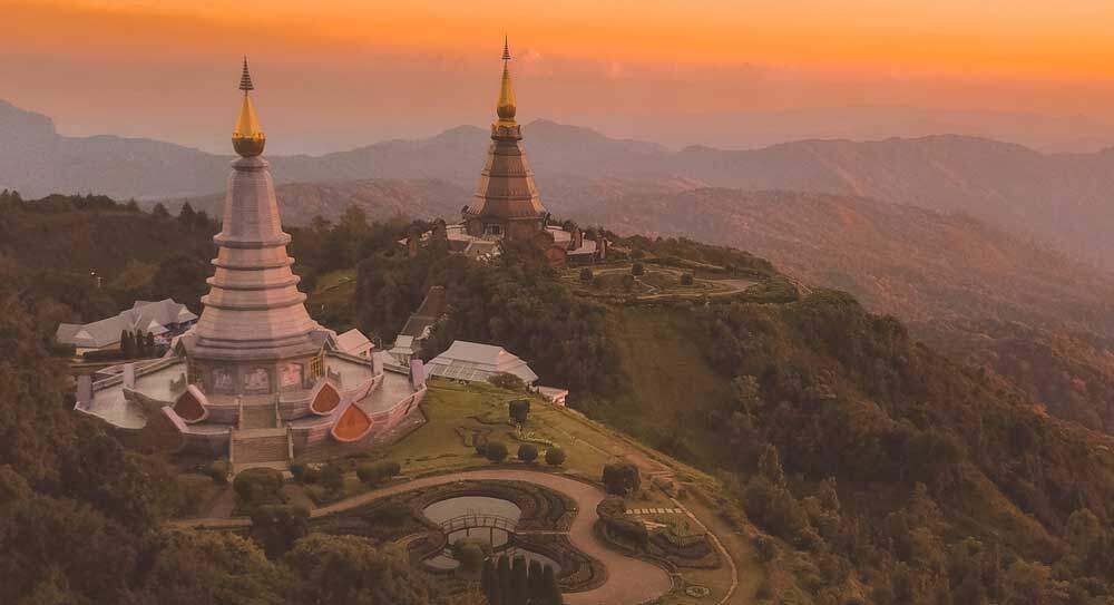 English Teaching Jobs In Thailand
