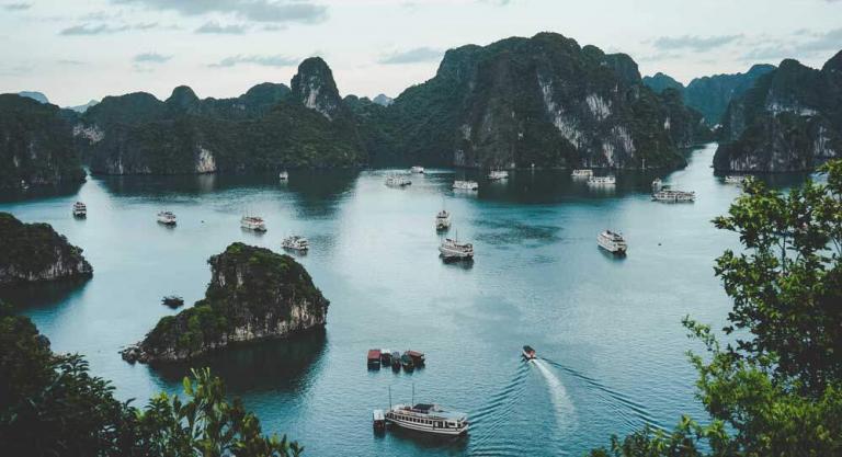 English Teaching Jobs in Vietnam